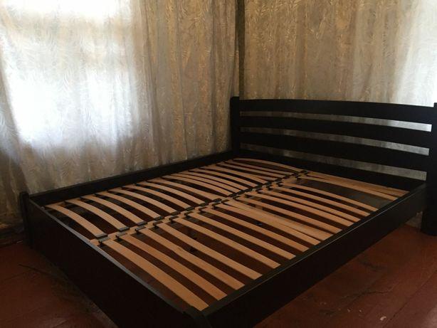 Продам кровать двуспальная. И матрас отдельно