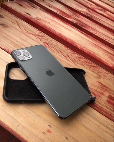 Idealny Iphone 11 pro max 256gb space gray