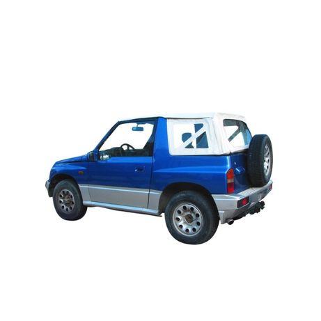 Capota Suzuki Vitara Mk2 Cabrio (1998/2002) Artigo Novo