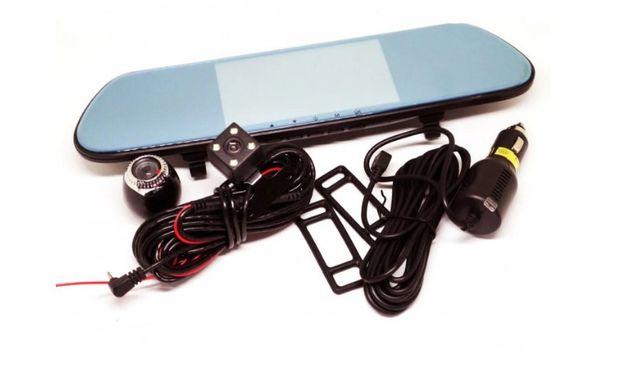 Видеорегистратор, новый регистратор Зеркало на 3 камеры!