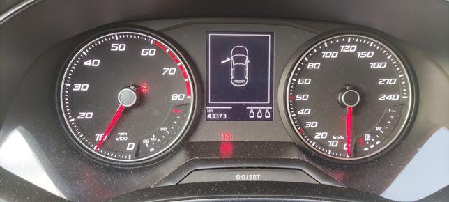 SEAT Ibiza 1.0 115cv FR (preço fixo)