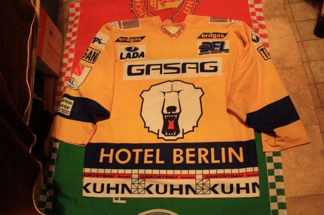 Bluza hokeyowa Niemiecka retro