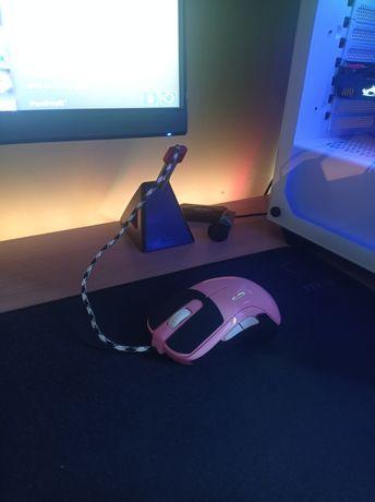 Mysz Zowie S2 Divina Pink