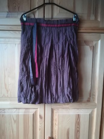Elegancka spódniczka, spódnica Bialcon rozm. 44, Nowa + Gratis.
