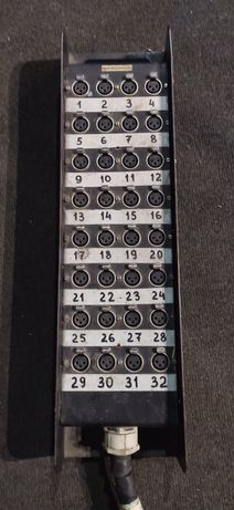 Мультикор evrocable 32 канала 80м.