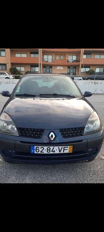 Renault clio 1.5 dci 5 portas