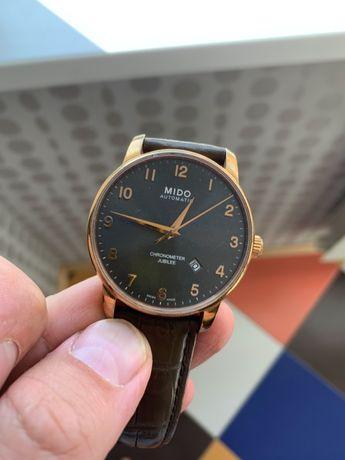 продам швейцарские часы бренда mido jubilee m8690