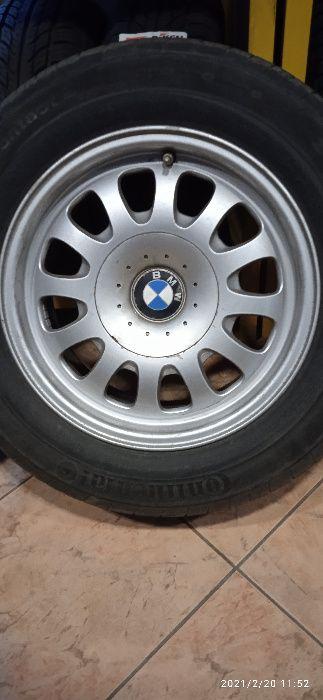 Sprzedam koła do BMW