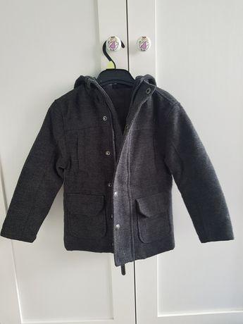 Płaszczyk kurtka 104  jak nowy h&m reserved zara