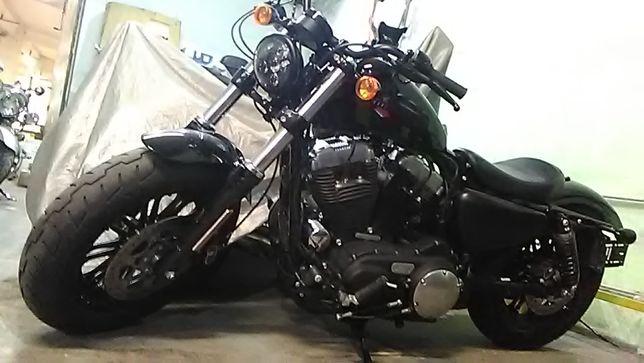 Продам Harley Davidson Sportster 1200