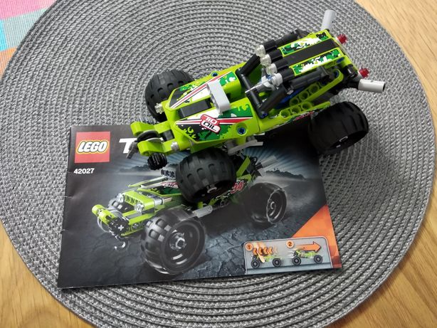 Lego Technic 42027