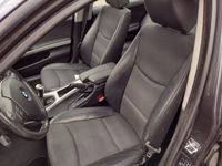 Fotele kanapa półskóra BMW E90 E91