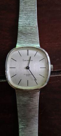 Zegarek Lucerne Szwajcar