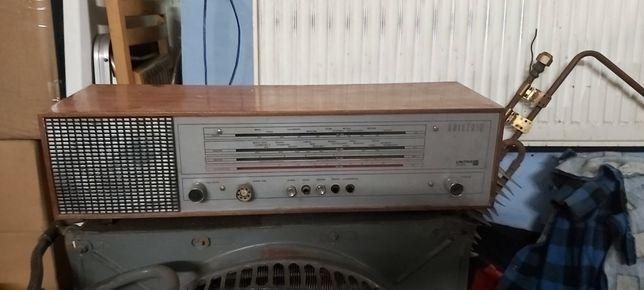 Radio Śnieżnik unitra Diora