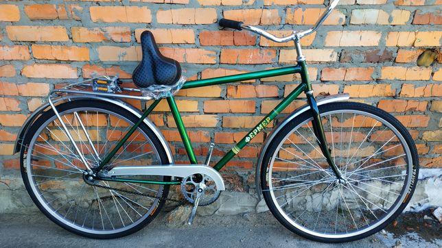 Новый  Велосипед дорожный МВЗ 28 Фермер Украина Харьков