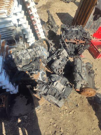 Skup silników i części samochodowych poserwisowych sprawne uszkodzone