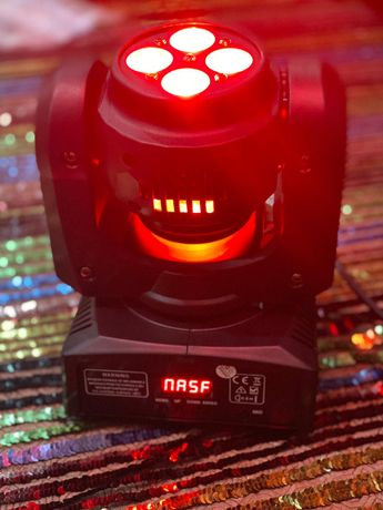 Moving Head Light Double Face
