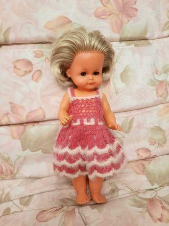 Hans Volk vintage doll 30cm 1960s