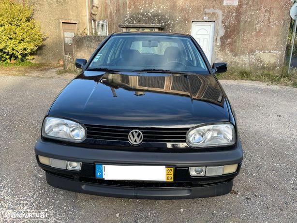 VW Golf 1.9 TDi GT Special