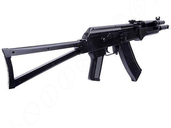 Качественный детский автомат AK-47