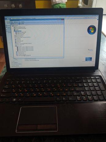 Игровой Intel i3 GeForce 710 на 2 Гб.