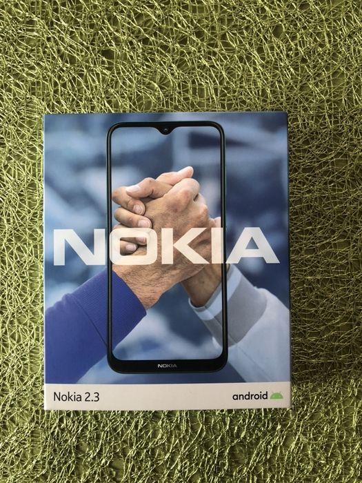 Nokia 2.3 Nowa!!! Kraków - image 1