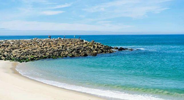 FÉRIAS - AL Praia Furadouro