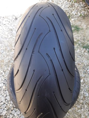 190/50zr17 Michelin Pilot Road 3