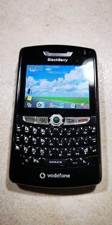 Blackberry 8800 telefon klawiatura