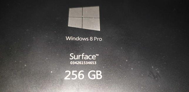 Windows Surfase pro