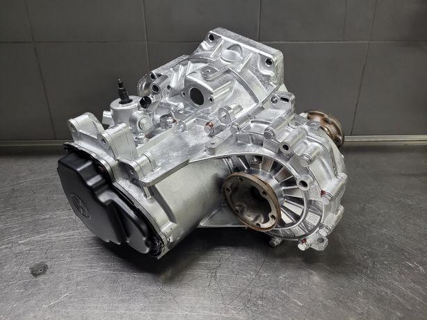 Skrzynia biegów VW Passat B6 1.9 tdi 105km jcx hnv