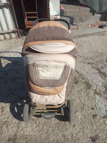 Детская коляска Адамекс