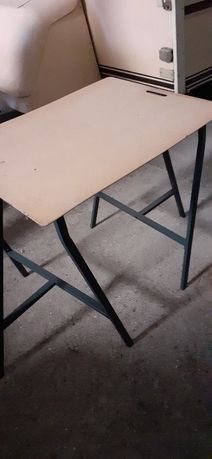 Cavaletes para secretaria, ou mesa