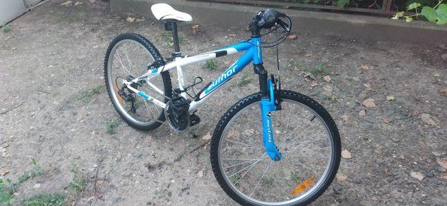 Продам подростковый велосипед Author Matrix
