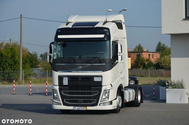 Volvo Fh 500 Mega 2015 Acc Klima Pos Waga Full 859