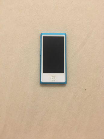 Плеер iPod Nano 7 16gb