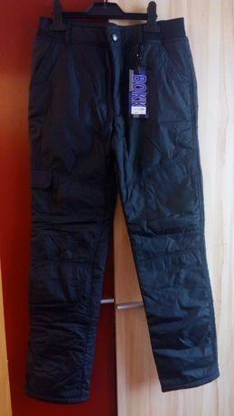 Новые спортивные брюки на флисе 46 размер