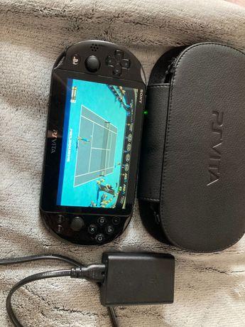 Sprzedam używane PSP Vita