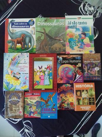 Livros para criança (Bons Preços)