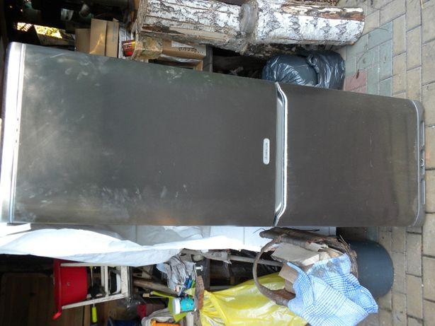 Lodówka Ariston szuflady części półki