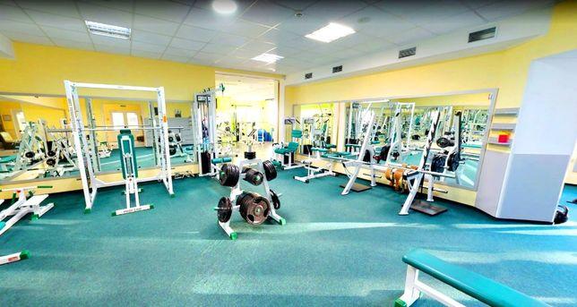 Продається діючий бізнес, сучасний професійний фітнес-клуб у Вінниці.