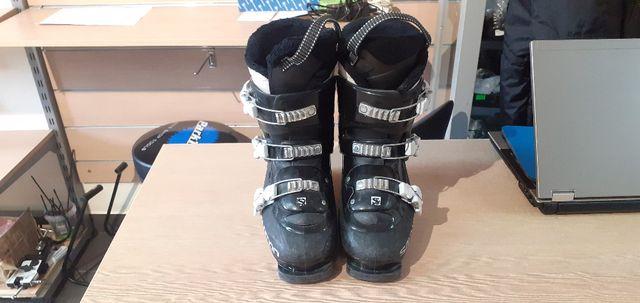 Buty Narciarskie używane Salomon Team