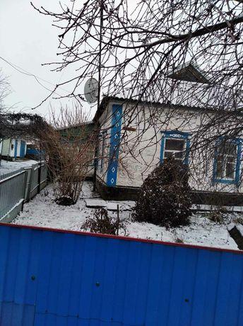 Продам Дом в с.Адамовка