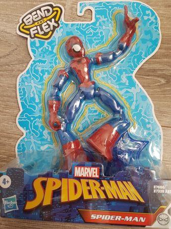 Nowy oryginalny Spiderman Marvel