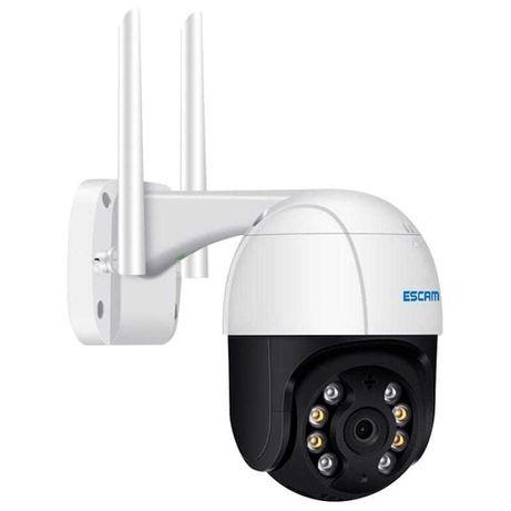 Câmara de Segurança IP Escam 1080P Exterior - Novas em loja