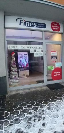 Lokal do wynajęcia 56 m2 w Centrum Szydłowca