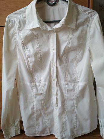 Рубашка блузка школьная для девочки 9-11 кл.