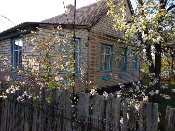 Продам дом с надворными постройками