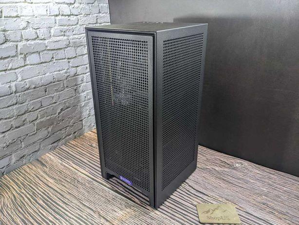 НОВЫЙ Корпус NZXT H1 Mini-ITX_Комплект с БП и Водяным охлаждением