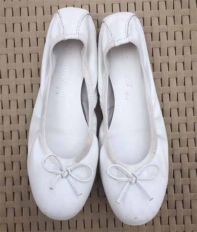 Baleriny buty rozmiar 35